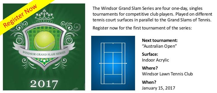 Windsor-Grand-Slam-Series-AUSSIE
